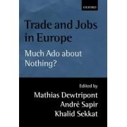 Trade and Jobs in Europe by Mathias Dewatripont