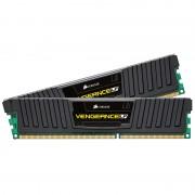 Memorie Corsair Vengeance LP 16GB DDR3 1600MHz CL9 Dual Channel Kit