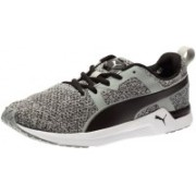 Puma Pulse XT v2 Q4 Training & Gym Shoes(Black)