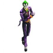 Square Enix Batman: Arkham Asylum Play Arts Kai: Joker Action Figure