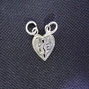 Martisor pandantiv argint model 27