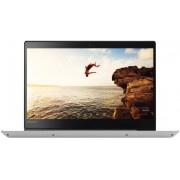 "Laptop Lenovo IdeaPad 520S (Procesor Intel® Core™ i5-7200U (3M Cache, up to 3.10 GHz), Kaby Lake, 14""FHD IPS, Touch, 4GB, 1TB HDD @5400RPM, nVidia GeForce 940MX @2GB, Wireless AC, Tastatura iluminata, Gri) + Jucarie Fidget Spinner OEM, plastic (Albastru)"