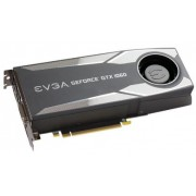 Placa Video EVGA GeForce GTX 1060, 6GB, GDDR5, 192 bit