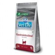 VET LIFE Cat Gastro Intestinal 10kg