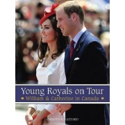 Young Royals on Tour by Christina Blizzard