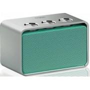 Boxa portabila Bluetooth Rapoo A600 Verde