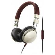 Casti Stereo Philips SHL5505YB (Alb/Maro)