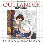 Outlander Coloring Book(Diana Gabaldon)
