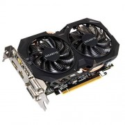 Gigabyte R737WF2OC-2GD Carte graphique AMD Radeon R7 370 975 MHz 2048 Mo PCI-Express