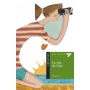 La isla de Nim / Nim's Island by Wendy Orr