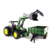 BRUDER Traktor John Deere, 3055