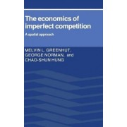 The Economics of Imperfect Competition by Melvin L. Greenhut