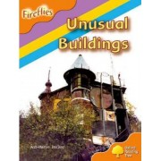 Oxford Reading Tree: Level 6: Fireflies: Unusual Buildings by Anne-marie Parker