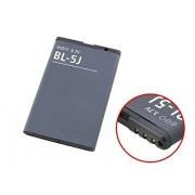 Macron Battery BL-5J 1430mAh for NOKIA Lumia 521 C3 X6 5228 5230