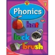 Phonics Grade 1 by Brighter Child
