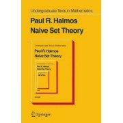 Naive Set Theory by Paul R. Halmos