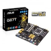 Placa de baza Asus Q87T, socket 1150