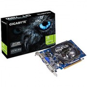 Gigabyte GT730 GDDR5-2GB DVI/D-SUB/HDMI REV2.0 Graphics Cards GV-N730D5-2GI REV2.0