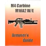 M4 Carbine, M16a2 W/E by Desert Staff