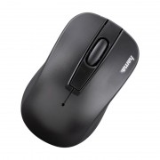 Mouse wireless AM-7701 Hama, USB, Negru