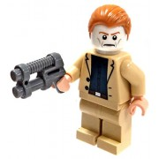 LEGO Superheroes: - Iron Man 3 - Aldrich Killian Minifigure