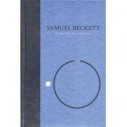 Samuel Beckett by Samuel Beckett