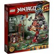 Конструктор Лего Нинджаго - Съдбовна зора - LEGO Ninjago, 70626