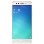 Oppo F3 (Gold) without Offers