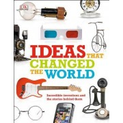 Ideas That Changed the World by Julie Ferris