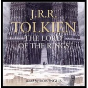 The Lord of the Rings CD Gift Set by J. R. R. Tolkien