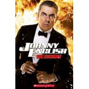 Johnny English Reborn by Lynda Edwards