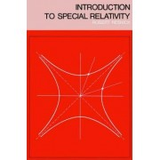 Introduction to Special Relativity by Robert Resnick