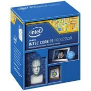 Intel Broadwell Processeur Core i5-5675C 3.6 GHz 4Mo Cache Socket 1150 Boîte (BX80658I55675C)