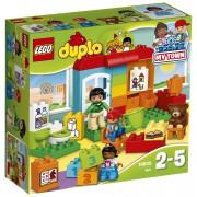 LEGO DUPLO: Preschool (10833)