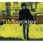 Tim Buckley - Anthology (0081227672225) (2 CD)