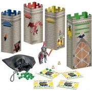 Playmobil Knights' Castle, Hunt for the Treasure of Jewels - Kinderpuzzels
