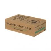 BEARDED BROTHERS ENERGY BARS (Colossal Coconut Mango) (Organic) 12 Bars