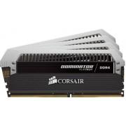 Memorii Corsair Dominator Platinum DDR4, 4x8GB, 2400 MHz, 14 CL