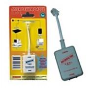 Micro Filtro ADSL 1 Saída - Siretec (Cód. 1484)