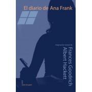 El diario de Ana Frank by Frances Goodrich