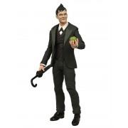 Gotham Select, Oswald Cobblepot (The Penguin) 18 cm