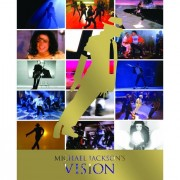 Jackson, Michael - Michael Jackson's Vision - Edition Deluxe