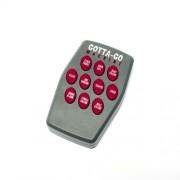 Gotta-go! Sound Machine - macchina per effetti sonori per le scuse a telefono!