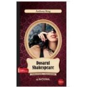 Dosarul Shakespeare - Anthony King