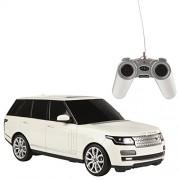 Rastar - Range Rover Sport 2013, coche teledirigido, escala 1:24, color blanco (ColorBaby 85047)