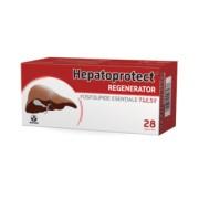 Hepatoprotect Regenerator 28 capsule Biofarm