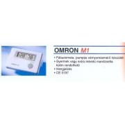 Omron M1