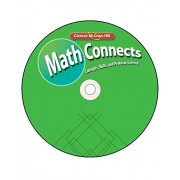 Math Connects, Course 3: Concepts, Skills, and Problems Solving [Alemania] [DVD]