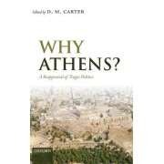 Why Athens? by D. M. Carter