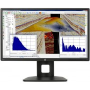 "Monitor IPS LED HP 27"" Z27s, UHD (3840 x 2160), HDMI, MHL-HDMI, DisplayPort, 6 ms GTG (Negru)"